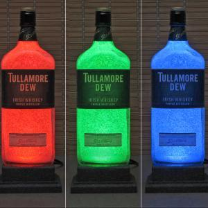 Tullamore Dew Irish Whisky LED Colo..